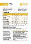 Полистирол общего назначения GPPS / ПСОН Astor Chemical EA3300