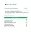 Полиэтилен высокого давления низкой плотности LDPE/ПВД Казаньоргсинтез 15313-003
