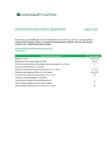 Полиэтилен высокого давления низкой плотности LDPE/ПВД Казаньоргсинтез 15813-020
