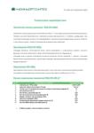 Полиэтилен высокого давления низкой плотности LDPE/ПВД Казаньоргсинтез 293-285Д