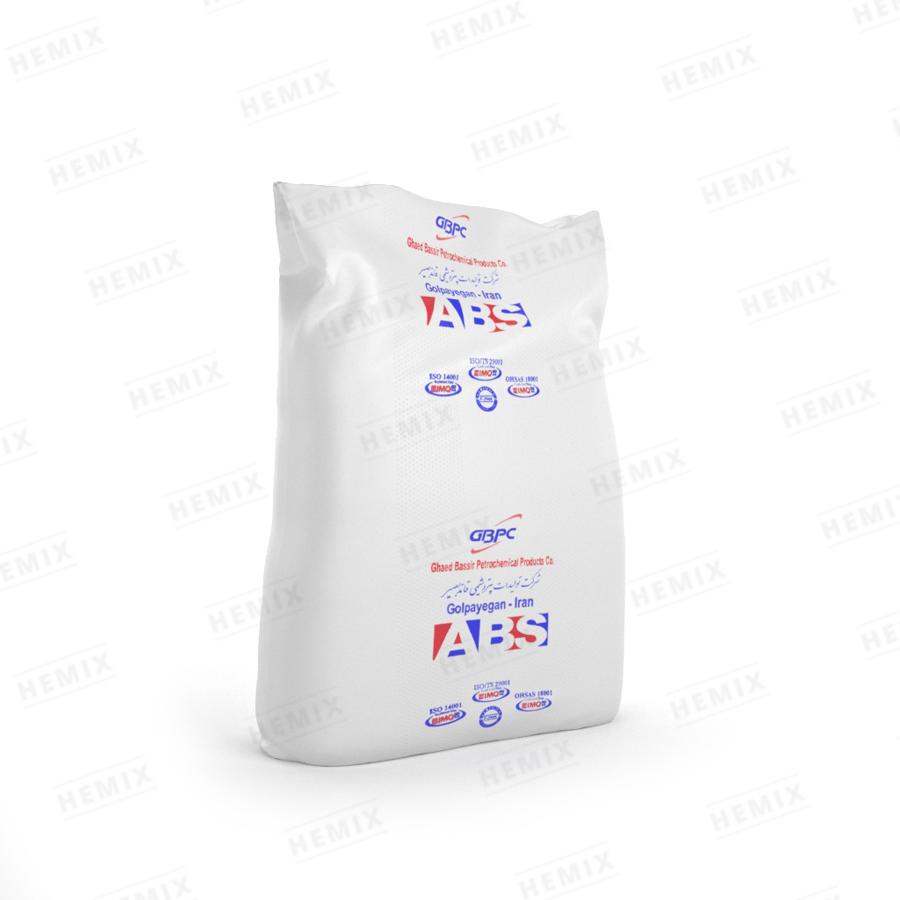 Сополимер акрилонитрила, бутадиена и стирола ABS/АБС GBPC 75 SW