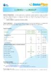 Ротационный линейный полиэтилен LLDPE/ЛПЭНП  PTT Public Company LL9640U