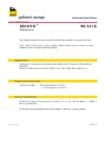 Полистирол ударопрочный HIPS/УПС Versalis EDISTIR RK 531 Q