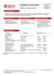 Ротационный линейный полиэтилен LLDPE/ЛПЭНП  SCG Chemical M3804RW