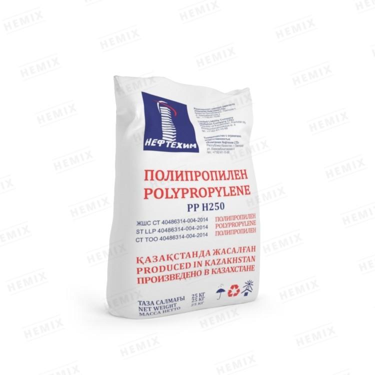 ПОЛИПРОПИЛЕН PP/ПП Нефтехим РР Н250