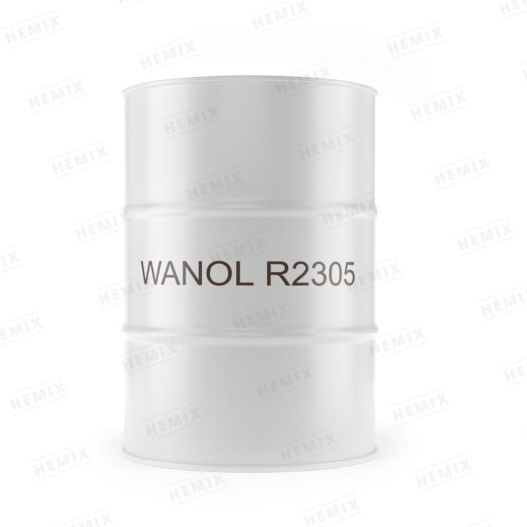 ПОЛИУРЕТАН Полиол Wanhua Chemical  WANOL R2305