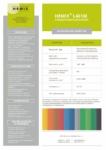 Ротационный модифицированный линейный полиэтилен LLDPE/ЛПЭНП HEMIX<sup>®</sup> L461M